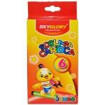 Set 6 Carioci SkyGlory SG-715-6