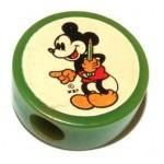 Set 2 ascutitori Mickey Mouse ClubHouse
