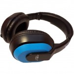 Casti Bluetooth Rotech Airfly 800 Wireless Negru / Albastru