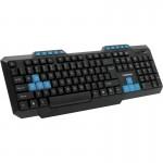 Tastatura LogiStep LSKB-518, USB, Negru