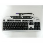 Tastatura Rotech multimedia, PS2, 50224