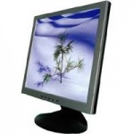 Monitor SH LCD WHITEBOX 17 inch