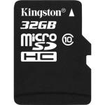 Card MicroSD Kingston 32Gb