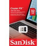 Memorie USB SANDISK CRUZER 32 GB
