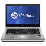 Laptop SH HP EliteBook 8460p Intel® Core™ i5-2540M