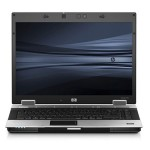 Laptop SH HP EliteBook 8530w cu procesor Intel® Core™2 Duo T9400