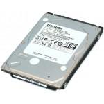 Hard Disk Laptop Toshiba MQ01ABD100, 1TB, 5400 rpm, 8MB, SATA 3