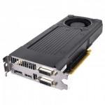 Placa video GeForce GTX 760, 1.5GB GDDR5 192-bit, Dual DVI, HDMI, DisplayPort