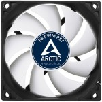 Ventilator Arctic F8 PWM PST, 80mm