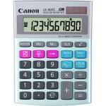 Calculator de birou CANON LS103TC 10 dgt, alimentare duala