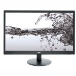 "Monitor LED AOC 21.5"", Wide, FHD, VGA, E2270SWN, Negru"