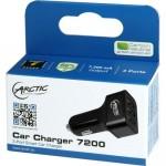 Incarcator auto ARCTIC Charger 7200