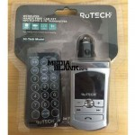 Transmițător FM RoTech RT-51620 Bluetooth, USB, SD, telecomandă