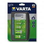 Incarcator Varta LCD Universal 57678