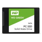 "SSD WD Green, 480GB, 2.5"", SATA III"