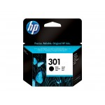 Cartus original HP 301 Black