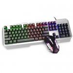 """Set Gaming """"HiraLiy"""" Tastatura + Mouse X11"""
