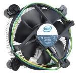 Intel LGA 775, 1155, 1156