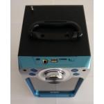 Boxa portabila Rotech Bluetooth 50765