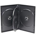 Carcasa DVD 4 Disk-uri