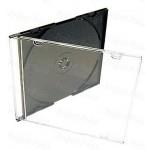 Carcasa CD 1 disk slim