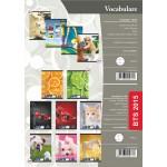 Vocabular 16 file Paperland